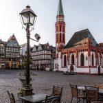 Hành trình khám phá Tây Âu 8N7Đ - Nhà thờ St. Nicholas