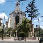 Du lịch Hy Lạp 9N8Đ - Nhà thờ Thánh Paul Athens