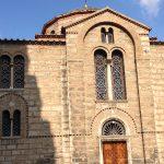 Du lịch Hy Lạp 9N8Đ - Nhà thờ của người Nga Orthodox