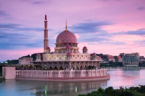 Tour Du Lịch Singapore Malaysia Indonesia 6 ngày