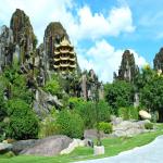Núi Ngũ Hành Sơn – Hòn non bộ giữa thành phố Đà Nẵng