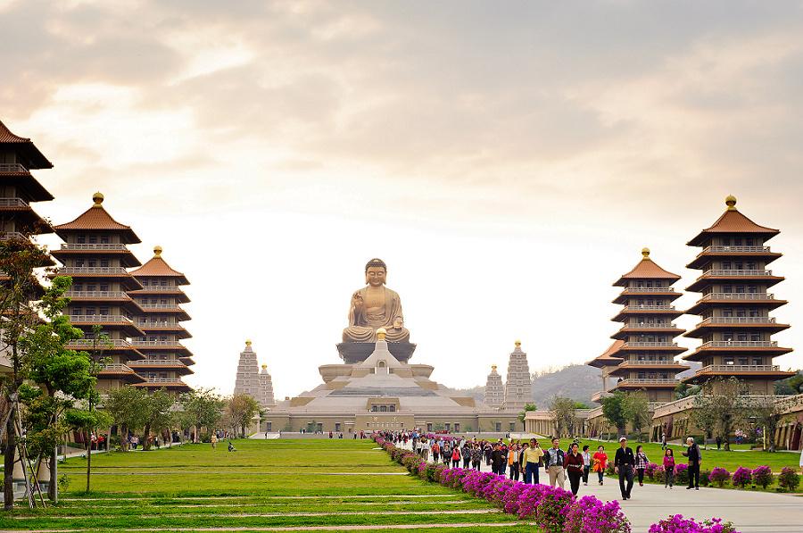Tour Đài Loan Khởi Hành Từ Hà Nội – Khám Phá Trái Tim Của Châu Á