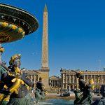 Hành trình 12 ngày khám phá Đông Âu - Quảng trường Concorde