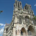 Hành trình khám phá Châu Âu 10N9Đ - Reims