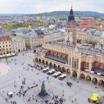 Hành trình 12 ngày khám phá Đông Âu - Royal Road - Krakow