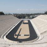 Du lịch Hy Lạp 9N8Đ - Sân vận động Panathinaiko