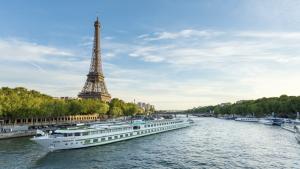 Khám phá Châu Âu cổ kính 7N6Đ - Sông Seine