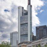 Hành trình du ngoạn châu Âu 9N8Đ - Tòa Nhà Commerzbank