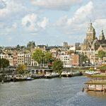 Hành trình du ngoạn châu Âu 9N8Đ - Thành phố Amsterdam