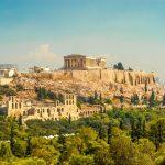 Du lịch Hy Lạp 9N8Đ - Thành phố Athens