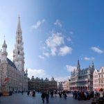 Hành trình du ngoạn châu Âu 9N8Đ - Thành phố Brussels