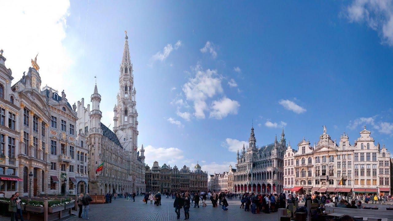 Tour Tết khám phá châu Âu
