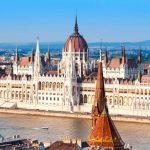 Hành trình 12 ngày khám phá Đông Âu - Thành phố Budapest