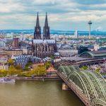 Hành trình du ngoạn châu Âu 9N8Đ - Thành phố Cologne