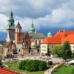 Hành trình 12 ngày khám phá Đông Âu - Thành phố Krakow
