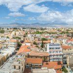 Du lịch Hy Lạp 9N8Đ - Thành phố Nicosia