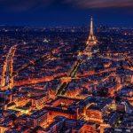 Hành trình khám phá Châu Âu 10N9Đ - Thành phố Paris