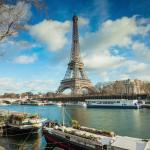 Hành trình 12 ngày khám phá Đông Âu - Thành phố Paris