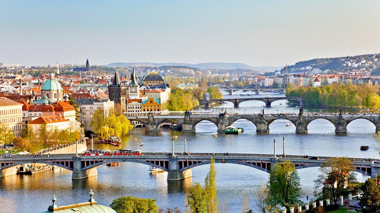 Hành trình 12 ngày khám phá Đông Âu - Thành phố Prague - Cộng hòa Séc