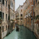 Hành trình khám phá Châu Âu 10N9Đ - Thành phố Venice