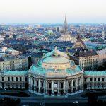 Hành trình 12 ngày khám phá Đông Âu - Thành phố Vienna
