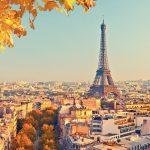 Hành trình 12 ngày khám phá Đông Âu - Tháp Eiffel