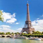 Địa điểm du lịch Paris - Tháp Eiffel