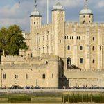 Hành trình du lịch Anh - Scotland 10N9Đ - Tháp London