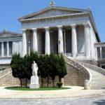 Du lịch Hy Lạp 9N8Đ - Thư viện Quốc gia