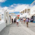 Du lịch Hy Lạp 9N8Đ - Thị trấn Thira