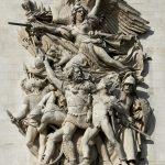 Hành trình khám phá Tây Âu 8N7Đ - The Marseillaise