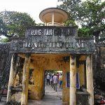 Khám phá Côn Đảo - Trại Phú Hải