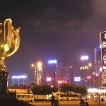 Trung Tâm Hội Nghị Và Triển Lãm Hong Kong