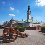 Hành trình 12 ngày khám phá Đông Âu - Tu viện Jasna Gora