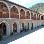 Du lịch Hy Lạp 9N8Đ - Tu viện Kykkos
