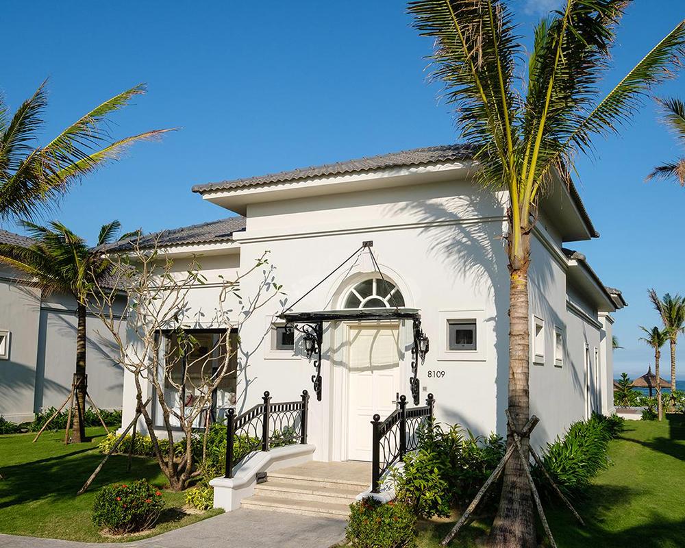 Gói sản phẩm nghỉ dưỡng - Vinpearl Đà Nẵng Resort & Villas 4N3Đ