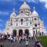 Hành trình du ngoạn châu Âu 9N8Đ - Vương cung thánh đường Sacré-Cœur1