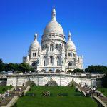 Hành trình khám phá Tây Âu 8N7Đ - Vương cung thánh đường Sacré-Cœur