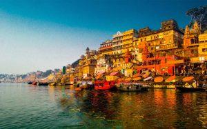 Varanasi, Ấn Độ - Thánh địa của phật giáo và các thánh thần