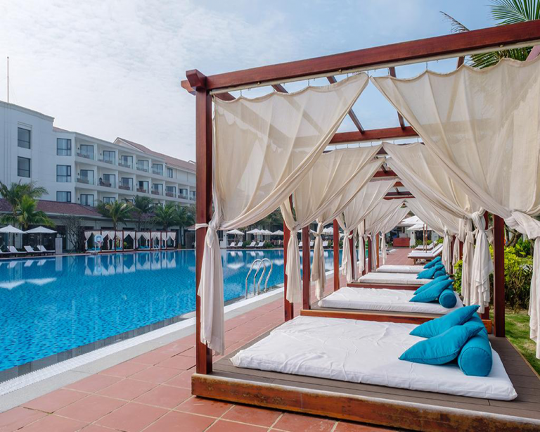 Vinpearl Hội An Resort & Villas 3n2đ