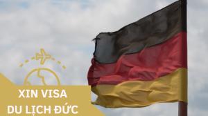 Xin visa du lịch Đức