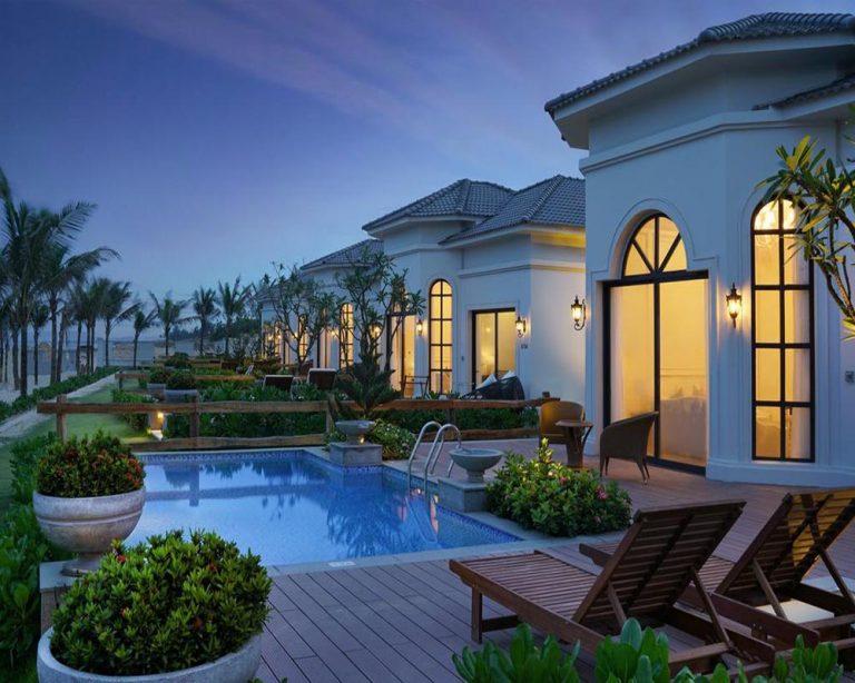 Combo Du lịch Vinpearl Đà Nẵng Ocean Resort & Villas 3N2Đ