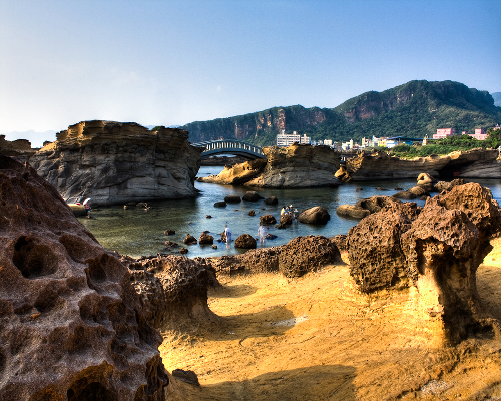 Tour Đài Loan Khởi Hành Từ Hà Nội