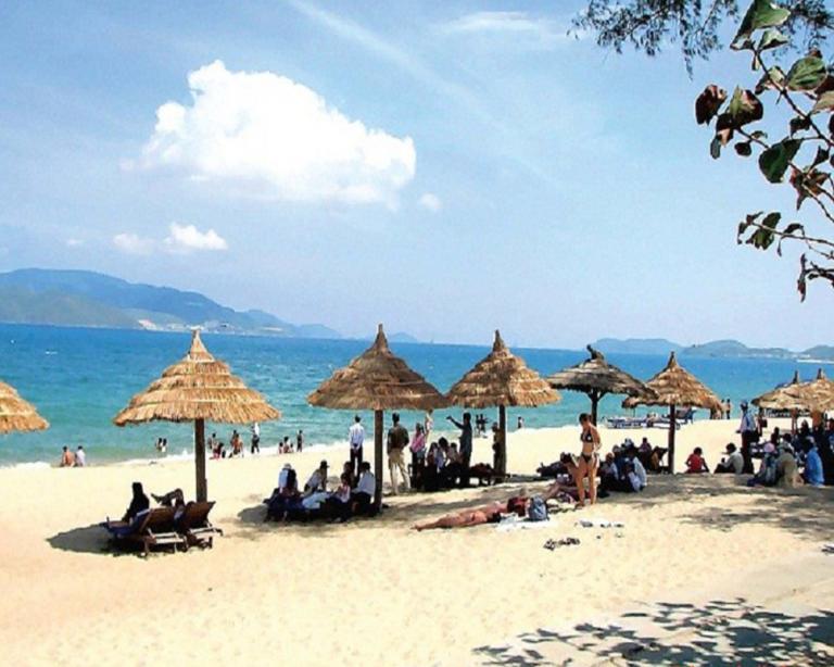 Du lịch khám phá miền Trung 3N2Đ - Bán đảo Sơn Trà