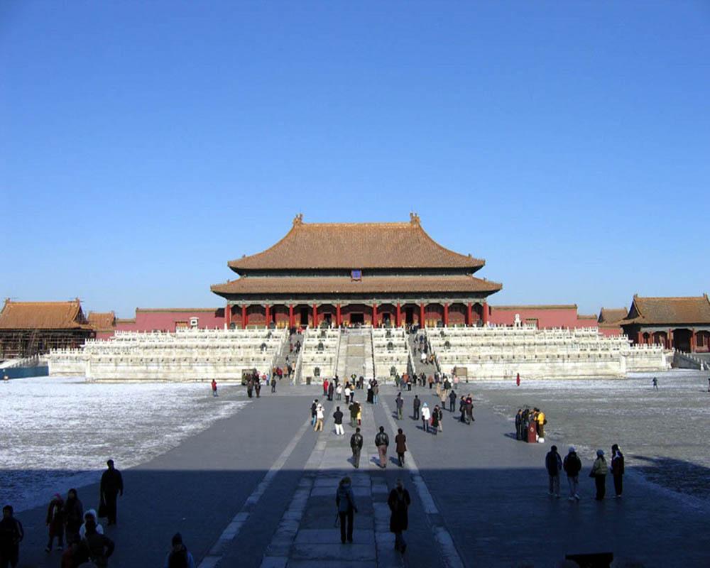 Du Lịch Trung Quốc Khởi Hành Từ Hà Nội: Bắc Kinh – Thượng Hải – Tô Châu – Hàng Châu