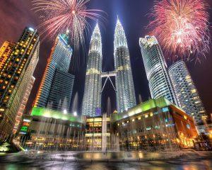 tour du lịch Malaysia Singapore Indonesia