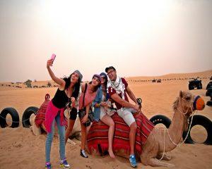 Tour du lịch Dubai từ Hà Nội