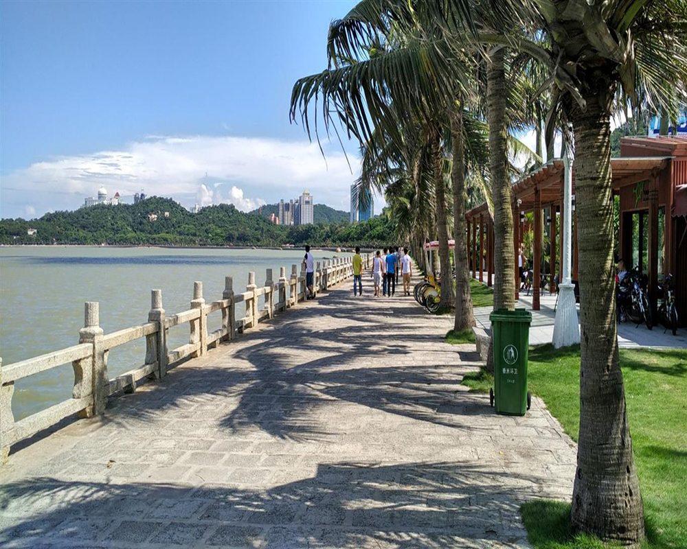 Du lịch Trung Quốc khởi hành từ Hồ Chí Minh