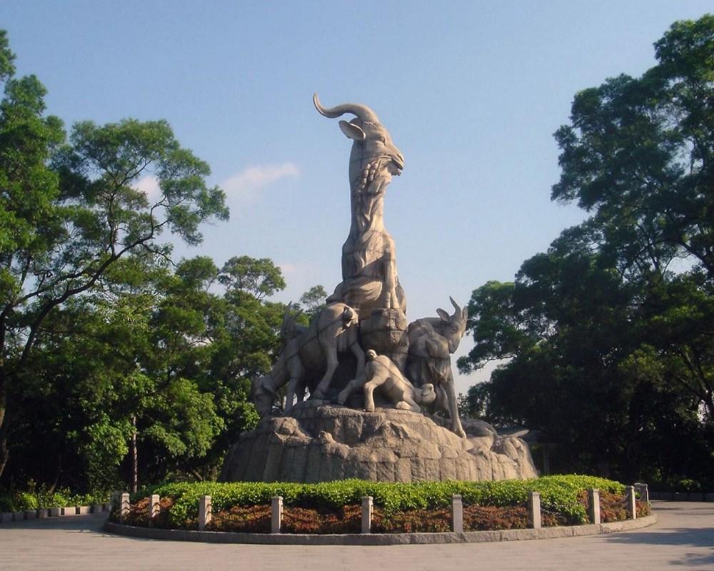 Tour Trung Quốc khởi hành từ HCM