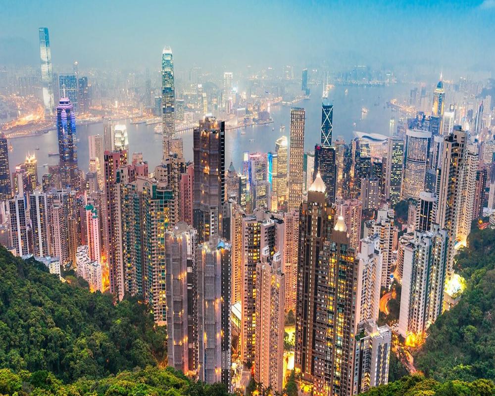 Tour Du Lịch Trung Quốc Từ Hồ Chí Minh: Hong Kong – Chu Hải – Quảng Châu